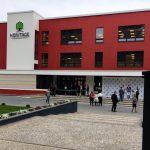 Первая в Молдове международная средняя школа открылась официально