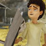 """Стартовала краудфандинговая кампания в поддержку молдавского анимационного фильма """"In Exile»"""