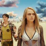 Наш кинопрокат: «Валериан и город тысячи планет»