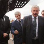 В Беларуси презентовали первый самостоятельно разработанный электромобиль