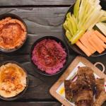 Какую уличную еду можно будет попробовать на гастрономическом фестивале «Cheat Meal»