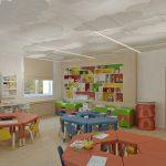 Star Kids: детский центр, где можно учиться, заниматься спортом и играть одновременно