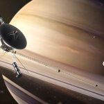 NASA предлагает побороться за право вписать себя в историю, каждый может написать сообщение для Вояджера
