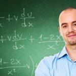 20% педагогов в Молдове — мужчины
