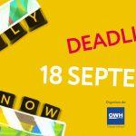 OWH Studio anunță concurs pentru selectarea participanților la proiectul Moldova Mea