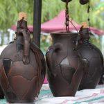 В одном из молдавских сел провели «Ярмарку у гончарного очага»