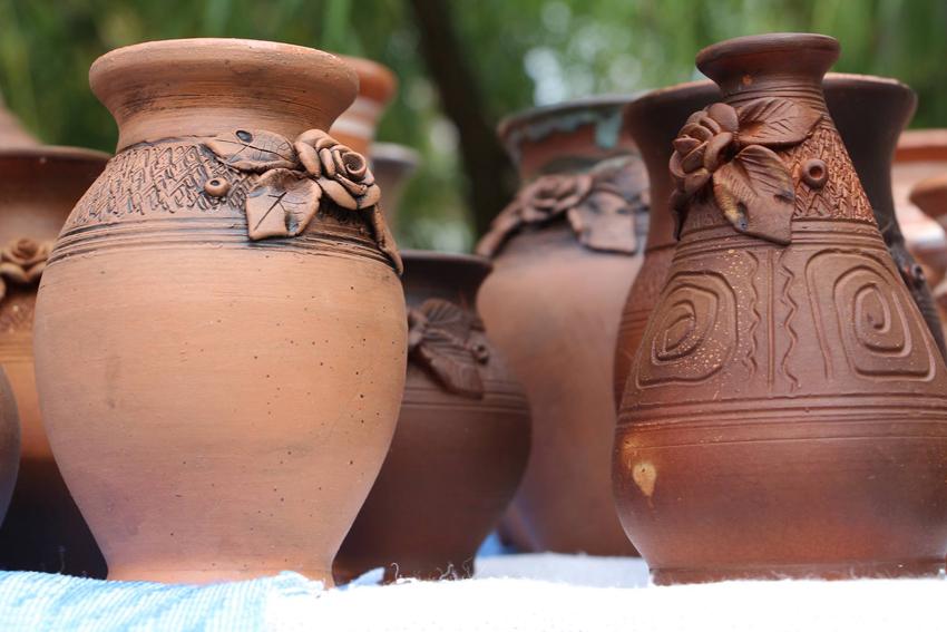 гончарное ремесло в молдове фото через интернет