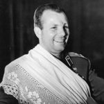 История одной фотографии: Юрий Гагарин на молдавской свадьбе