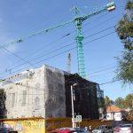 В историческом центре Кишинева на месте памятника архитектуры появится 12-этажная гостиница