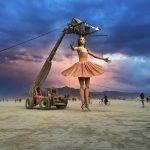 Как это было: Burning Man 2017