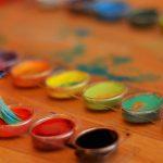 Молодые художники из Молдовы могут участвовать в конкурсе грантов