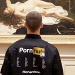 Pornhub представил коллекцию одежды
