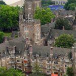 Студенты из Молдовы могут претендовать на стипендиальную программу Karsh International Scholarship университета Duke University в США