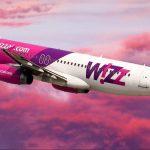 Wizz Air объявил скидку 20% на все маршруты. Только сегодня