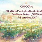 Ziuna Naţională a Vinului la Cricova