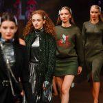 Лучшее на Moldova Fashion Days