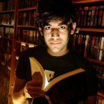 Кино на выходные: «Интернет-мальчик: История Аарона Шварца»