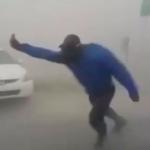 10+ впечатляющих видео-инстаграмов урагана «Ирмы» в Майами