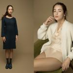 Местная марка MARA представила новую лимитированную коллекцию из мохера