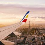 Авиакомпания Air Moldova объявила о начале осенних скидок