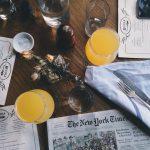 Через Airbnb теперь можно забронировать столик в ресторане