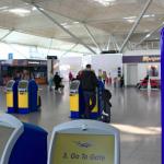 С 1 ноября Ryanair будет перевозить ручную кладь в багажном отсеке