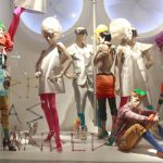 В Молдове впервые выберут лучшего дизайнера модных витрин