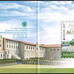 Молдова заняла 3-е место на европейском конкурсе самых красивых почтовых марок