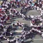 Волонтер из США посвятил видеоролик Рышканам