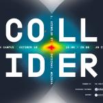 COLLIDER – Primul eveniment care accelereză dialogul între specialiștii creativi din SUA și Moldova