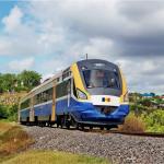 По маршруту Кишинев-Одесса будет запущен модернизированный поезд