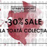 Магазин Street&Sport празднует 2 года