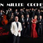 Glenn Miller Orchestra @ Palatul National