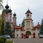 Фоторепортаж: Монастырь Курки осенью