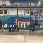 Городской стрит-арт: 10 свежих кишинёвских граффити