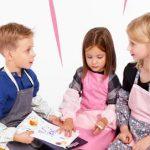 Creativitatea copiilor nu are limite