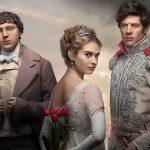 Что смотреть: 10 сериалов по русской классике
