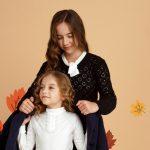 """""""Miss Vivien"""" — hăinuțele care inspiră copiilor sentimentul de încredere"""
