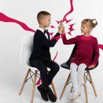 Stilul confortabil al copiilor este prioritatea părinților