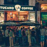Вы за границей? Откройте Tucano Coffee в своём городе!