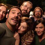 Кино на выходные: «Идеальные незнакомцы»