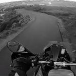 Молдаванин собрался пересечь на мотоцикле 15 стран