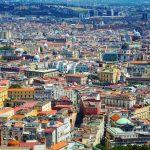 Поехали: 6 дней в Неаполе в декабре за 185 евро с вылетом из Кишинева