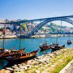 Поехали: Сити-брейк в Порту на 6 дней с вылетом из Кишинева за €149