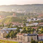 Поехали: 6 дней в Вильнюсе в декабре за 148 евро с вылетом из Кишинева