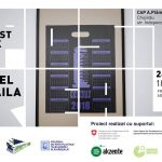 Expoziție «PostReal»: Artist Talk cu Pavel Brăila