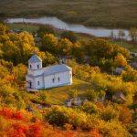 Осеннее Лалова в 25 живописных кадрах