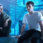 Что смотреть: 5 новых сериалов ноября