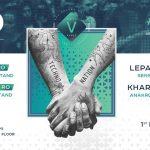"""#WO5: Lineup. Cine sunt cei care vor evolua în cadrul festivalului Wipe OUT """"5"""""""