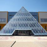 Здания детского центра Artico в Кишиневе будут переданы службе 112